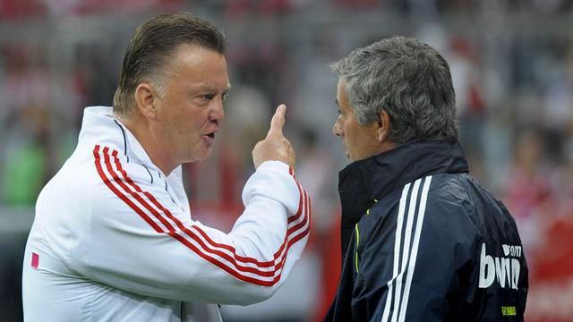 HLV Mourinho có nhiệm vụ phải đi tìm lối chơi hấp dẫn cho Man Utd - điều mà ông Van Gaal đã không thành công