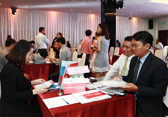 Quy mô thị trường M&A Việt Nam có thể đạt 6 tỷ USD trong năm 2016 - Ảnh 1.