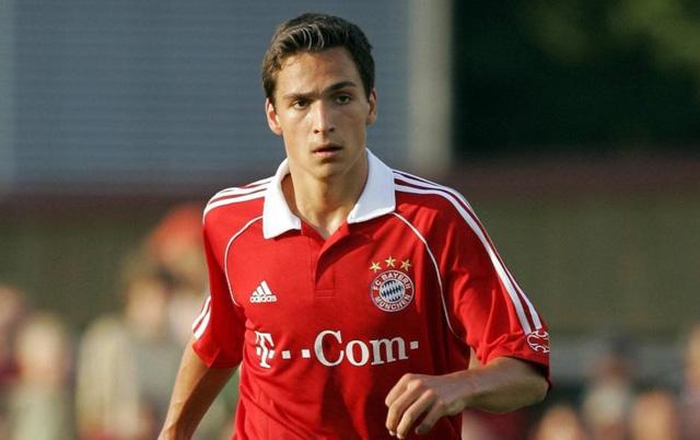 Hummels khát khao được trở về Bayern (Ảnh: MIT)