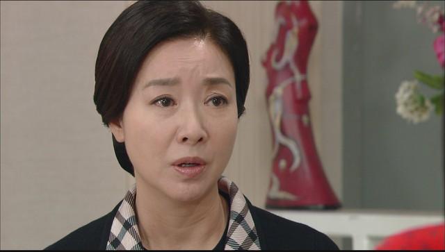 Nhân vật chính Lady Cha trong phim
