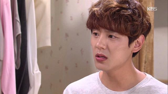 Sau khi gặp cô gái tốt bụng Ga Eun (Choi Yun Yung), những tưởng hai người sẽ có một câu chuyện hạnh phúc nhưng không ngờ những giấc mơ đẹp đã trở thành ác mộng khi người cha Gi Chan ra tù. Ông gây mối bất hòa, khiến hai gia đình bỗng chốc trở thành thù địch.