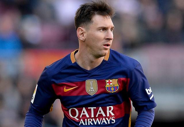Messi được cho là chìa khóa mang lại chiến thắng cho Barca và giúp đội nhà bảo vệ vị trí dẫn đầu.