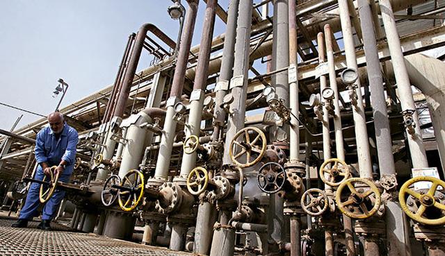 Giá dầu thô ngọt nhẹ Mỹ được dự đoán sẽ giao dịch ở mức 50 USD vào nửa cuối năm nay