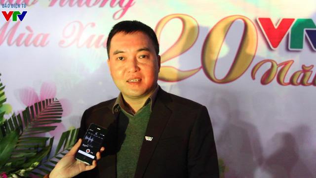 BTV Minh Vũ chia sẻ kỷ niệm đáng nhớ trong khoảng thời gian 19 năm gắn bó với VTV3