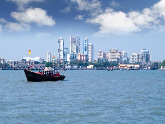16. Mumbai (Ấn Độ): Đặt phòng trước 3 tháng sẽ giúp bạn tiết kiệm 17% chi phí
