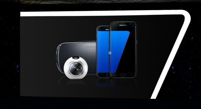 Bên cạnh Galaxy S7 và Galaxy S7 Edge, Samsung cũng sẽ giới thiệu các sản phẩm mới khác tại sự kiện