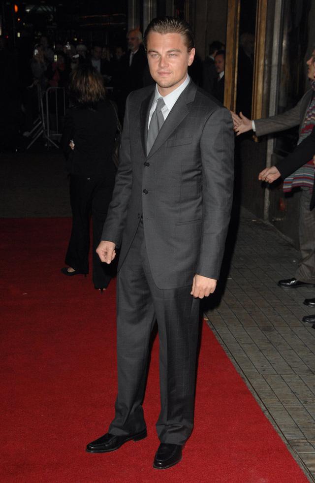 Năm 2007, Leo tham gia cả New York Film Critics Circle Awards.