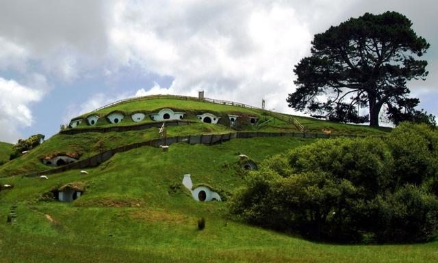 2. New Zealand: Không huýt sáo vì hành động đó bị coi là một sự xúc phạm.