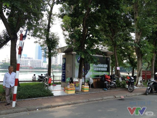 Hà Nội sẽ triển khai dự án 1.000 nhà vệ sinh công cộng sau 2/9 - Ảnh 1.