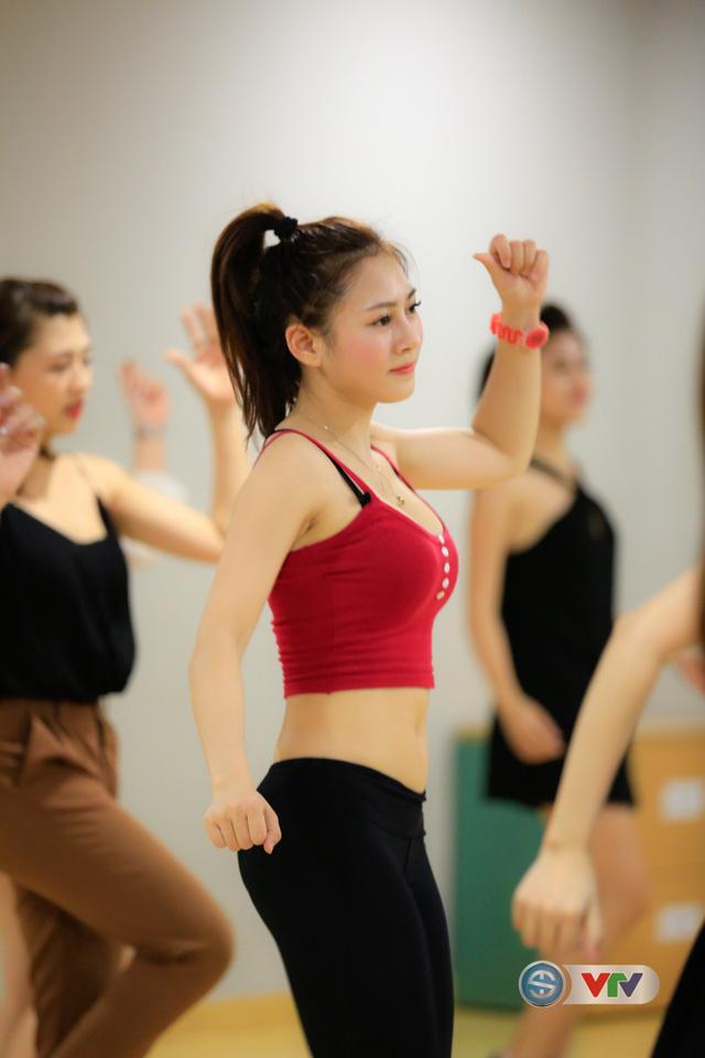 Đinh Thị Hải Yến, sinh năm 1993 và đang là một diễn viên triển vọng...