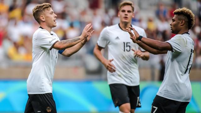 Olympic Đức