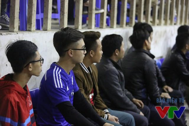 Không chỉ CĐV Man Utd, fan của các đội bóng khác cũng tới tham gia buổi big offline