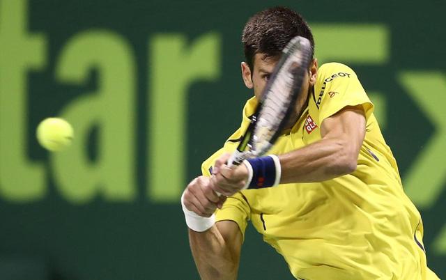 Novak Djokovic đang duy trì phong độ rất cao và ổn định