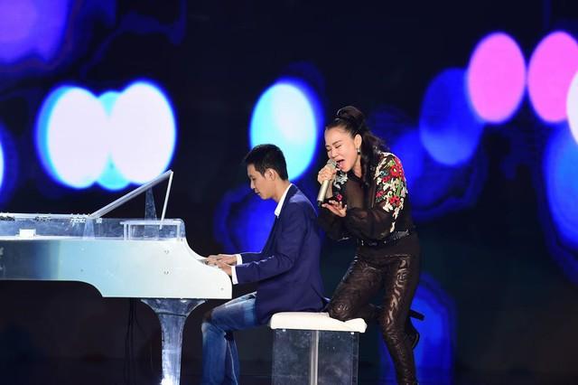 Thu Minh thể hiện đẳng cấp diva qua ca khúc Đừng yêu với sự trợ giúp của nhạc sĩ Hoài Sa