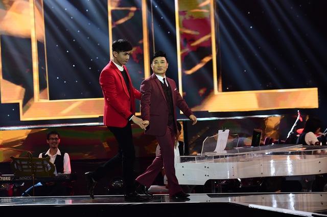 Ở tập 3, HLV Quang Linh sẽ áp đảo ba HLV còn lại trong việc giành thí sinh