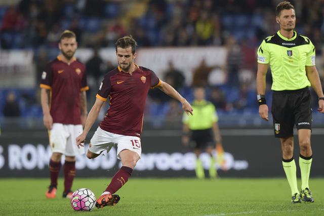 Pjanic là một trong những tiền vệ hay nhất tại Serie A thời gian gần đây