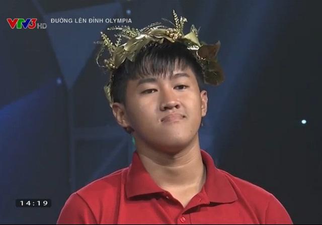 Phan Tiến Tùng không đặt nặng áp lực về kết quả trong vòng chung kết.