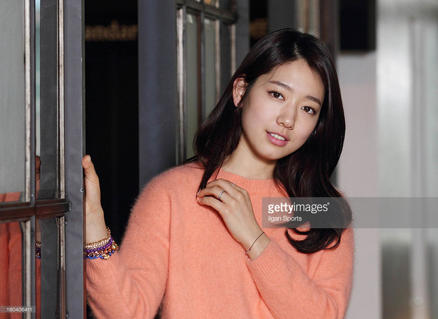 Park Shin Hye luôn ghi điểm với những vai diễn trong sáng, dịu dàng, phù hợp với hình ảnh của cô