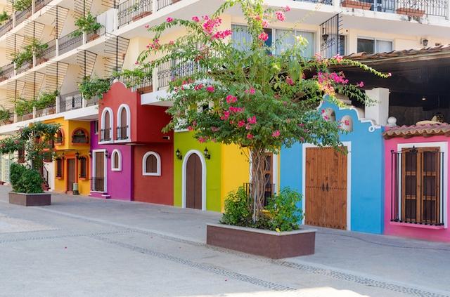 Puerto Vallarta (Mexico)