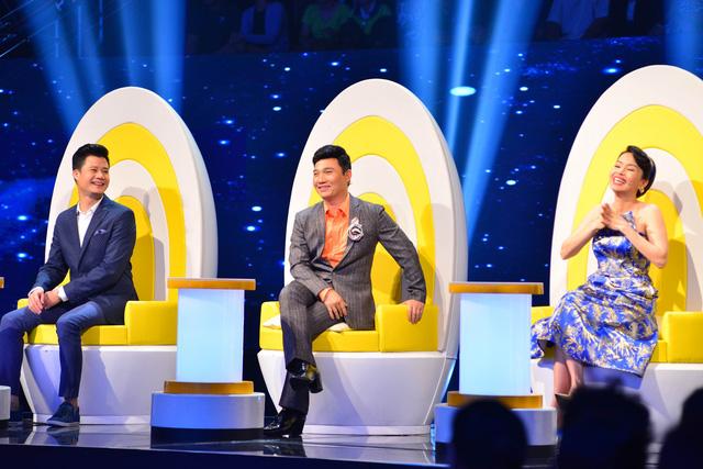 Các HLV sẽ có màn tung hứng khiến khán giả bật cười trong tập cuối vòng Thách đấu