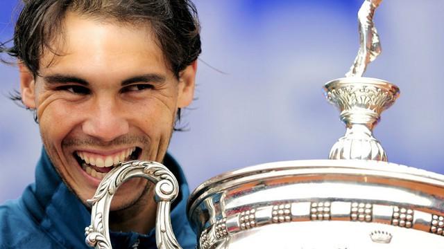 Nadal trở lại Tây Ban Nha với hy vọng tiếp tục thành công trên mặt sân sở trường