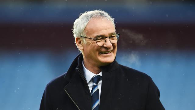 HLV Ranieri sẽ trở thành kiến trúc sư vĩ đại nếu đưa Leicester City đăng quang ở EPL với triết lí bóng đá không giống ai.