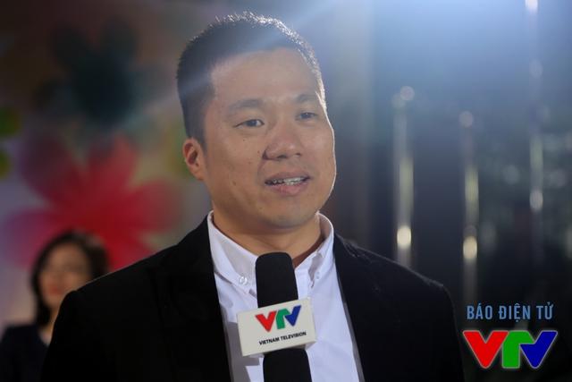 BTV Việt Hùng cũng là một trong những gương mặt có nhiều đóng góp làm nên dấu ấn cho chương trình âm nhạc, giải trí của VTV3.