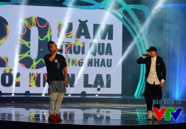 PB Nation thể hiện bản rap cực chất dành tặng cho VTV3, trong đó có nhắc đến các chương trình thân quen phát sóng trên kênh này.