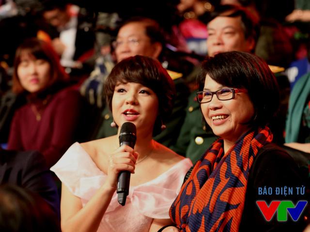 Chương trình là dịp để các MC, BTV kỳ cựu của VTV3 trải lòng về những kỷ niệm, cảm xúc gắn bó với kênh truyền hình này.