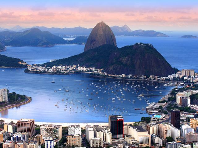21. Rio de Janeiro (Brazil): Đặt phòng sớm từ 3 - 5 tháng giúp bạn tiết kiệm 11% chi phí cho chuyến du lịch