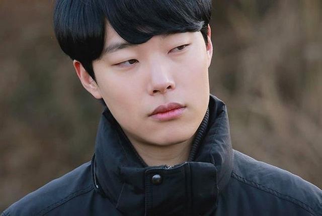 Ryu Jun Yeol. Ảnh: tvN