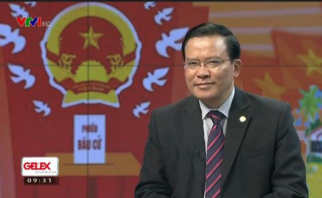 Ông Nguyễn Văn Pha – Phó Chủ tịch Ủy ban Trung ương Mặt trận Tổ quốc Việt Nam