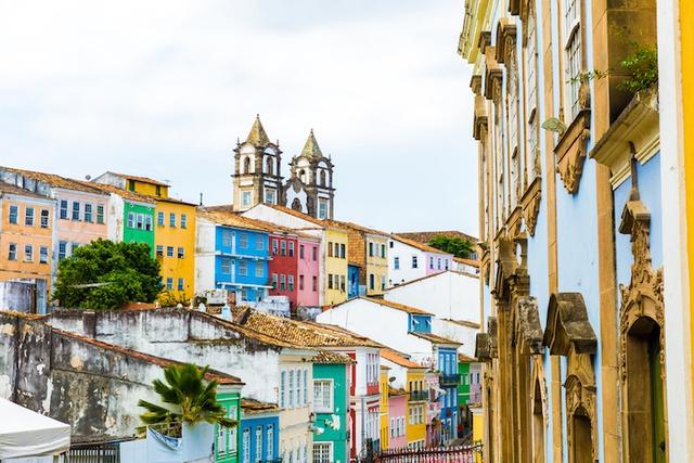 Salvador (Bahia, Brazil)