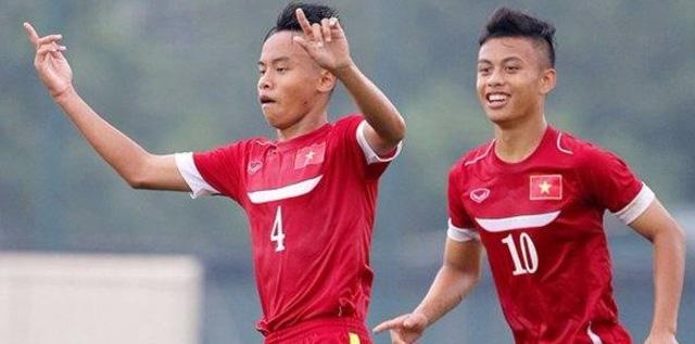 """U16 Việt Nam là """"của để dành"""" cho mục tiêu giành huy chương tại SEA Games 2021 - Ảnh 2."""