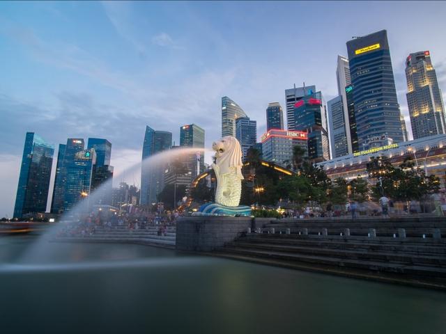 23. Singapore: Hãy đặt phòng trước khoảng 5 tháng để tiết kiệm được 26% chi phí cho chuyến du lịch