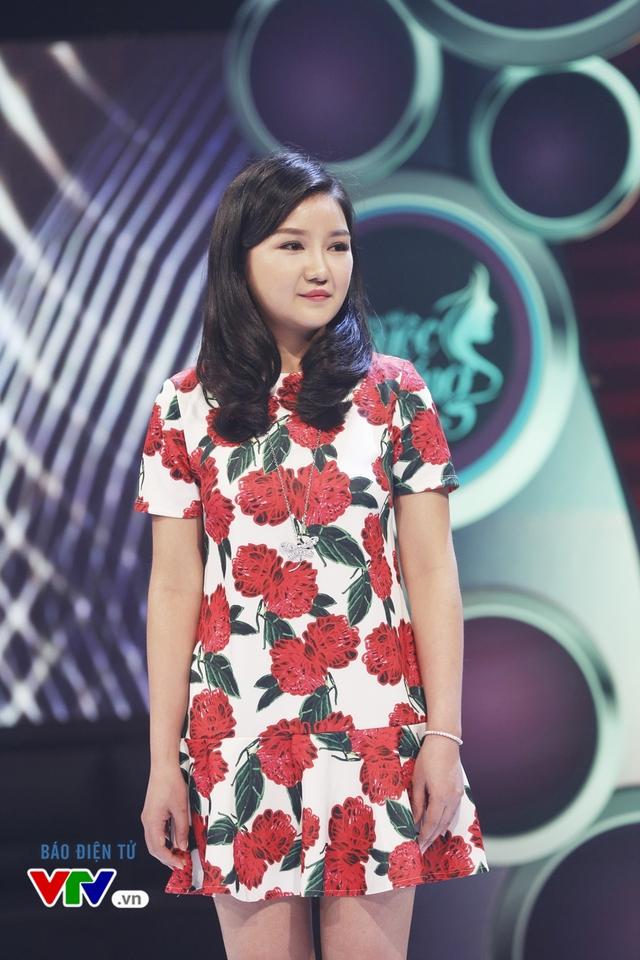 Hình ảnh của Phương Nhã sau khi từ Hàn Quốc trở Việt Nam