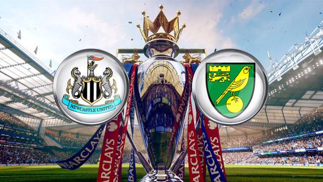 Newcastle và Norwich là chủ nhân hai suất xuống hạng cuối cùng