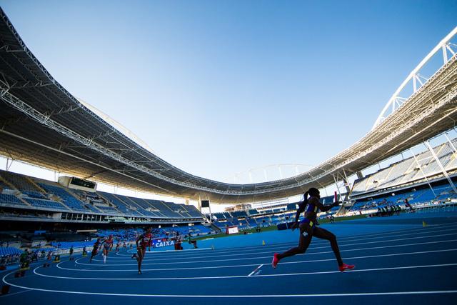 SVĐ Olympic (Engenhao)