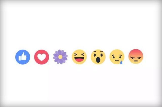 Facebook thêm biểu tượng cảm xúc hình bông hoa trong Ngày của Mẹ. (Ảnh: ICTNews)