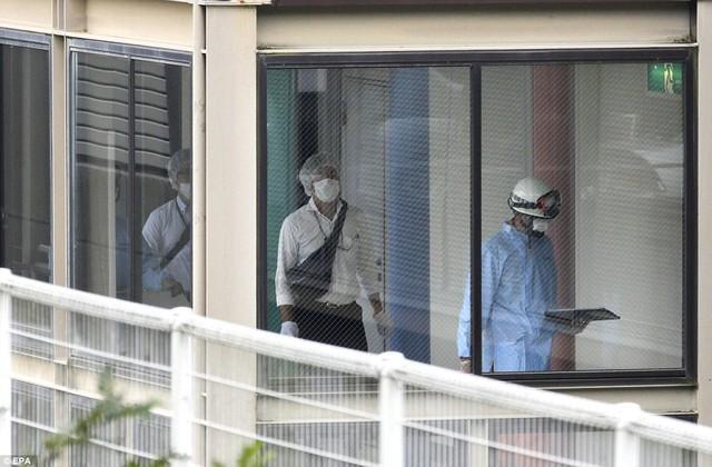 Vụ tấn công bằng dao khiến ít nhất 19 người thiệt mạng, 26 người bị thương.