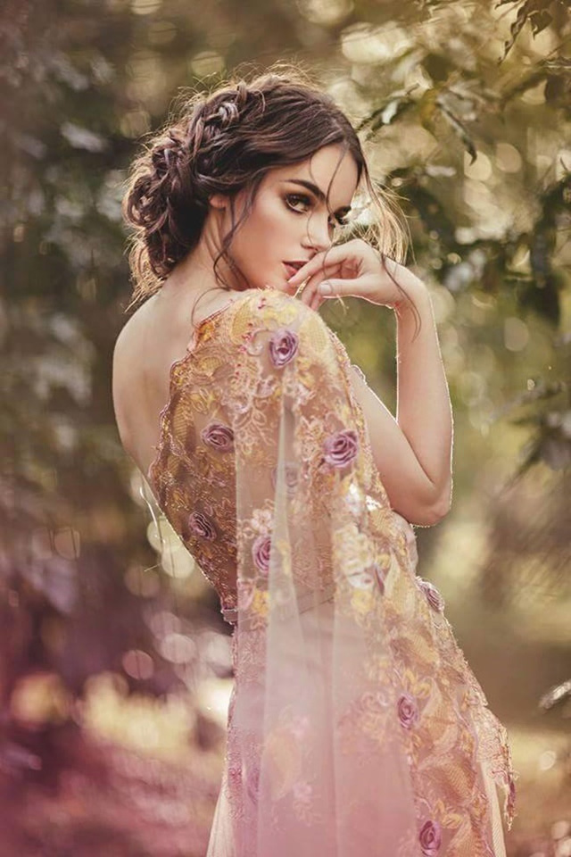 Stephania Stegman - Hoa hậu xuyên quốc gia