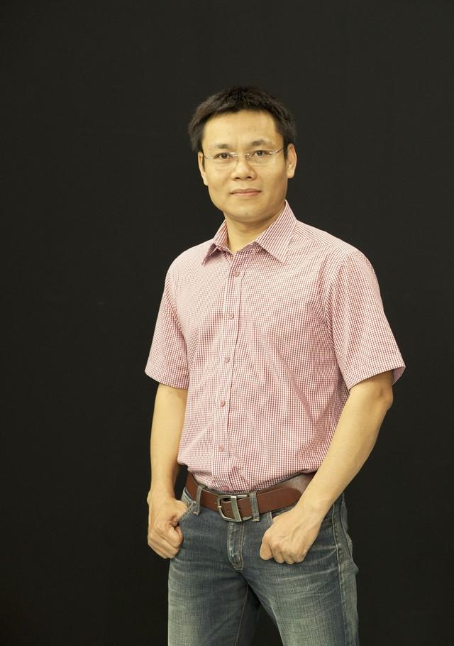 Thầy giáo Nguyễn Thành Nam