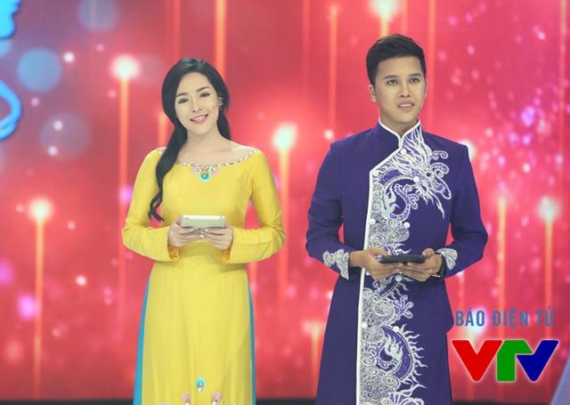 Trần Vũ Phương đảm nhận vai trò dẫn dắt Gala Change Life - Thay đổi cuộc sống mùa đầu cùng Vũ Thanh Quỳnh.