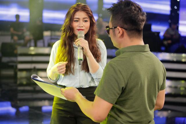 Vietnam Idol: Thảo Nhi khác lạ với tóc mới nữ tính - Ảnh 4.