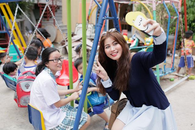 Vietnam Idol: Thảo Nhi khác lạ với tóc mới nữ tính - Ảnh 3.