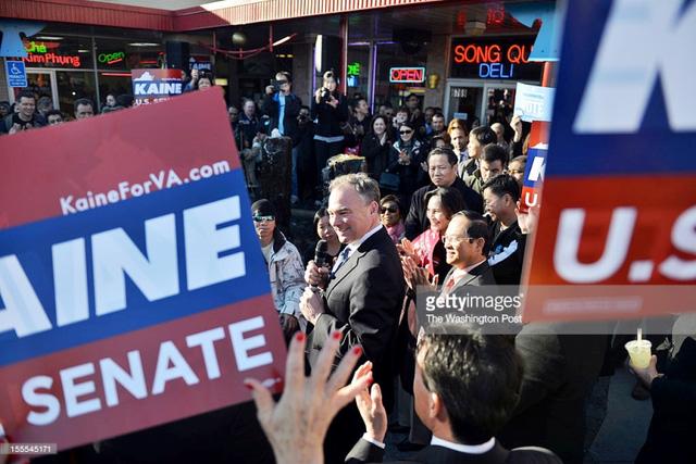 Năm 2012, Tim Kain trở thành Thượng nghị sĩ.