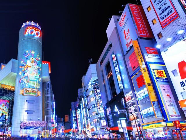 25. Tokyo (Nhật Bản): Đặt phòng trước từ 2 - 5 tháng, bạn sẽ tiết kiệm được 31% chi phí cho chuyến du lịch của mình