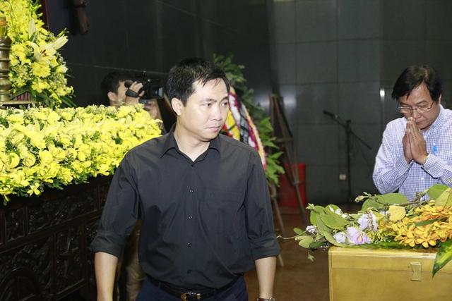 NSƯT - Đạo diễn Đỗ Thanh Hải