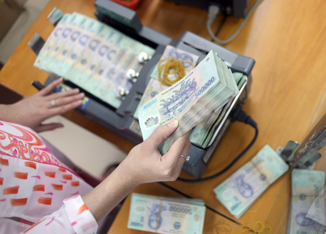 Trong 7 tháng đầu năm nay, bội chi Ngân sách Nhà nước ước đạt 78,5 nghìn tỷ đồng (Ảnh: Dân trí)