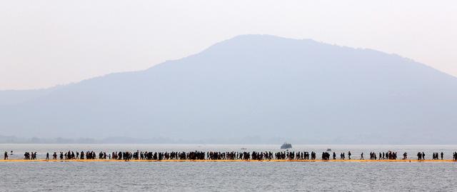(Ảnh: Reuters/Stefano Rellandini)